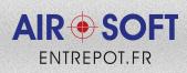 Airsoft: boutique en ligne de vente de produits Airsoft